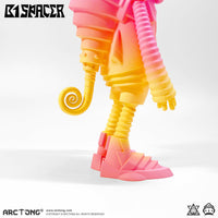 B1 SPACER Pinky Clyde