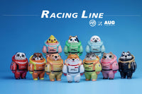 Space Adventures Season 2-Junior Driver's License Blindbox Series by AK Studio x AUG Journey - Preorder