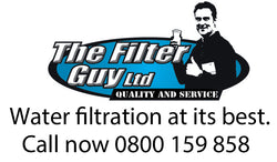 The Filter Guy ltd Auckland New Zealand