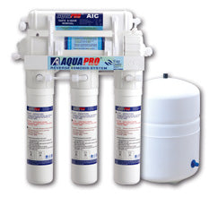 Aquapro Reverse Osmosis Under Bench Filter