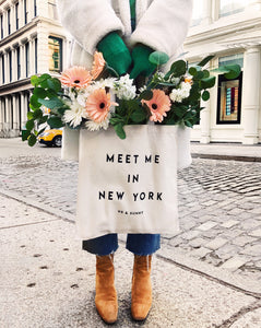 Meet Me In New York