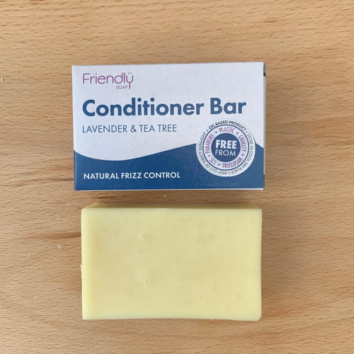 Conditioning Bar - Lavender and Tea Tree