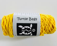 Load image into Gallery viewer, Turtle Bag 100% Organic long handled string bag