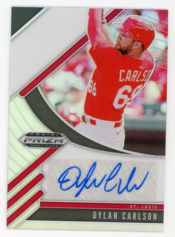 2018 Topps Five Star Autographs #FSAVR Victor Robles RC