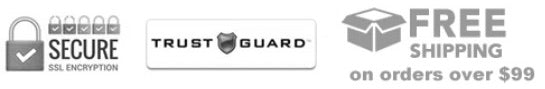 UpliftOffice.com Secure SSL Encryption Checkout Trust Guard Free Shipping on orders over $99