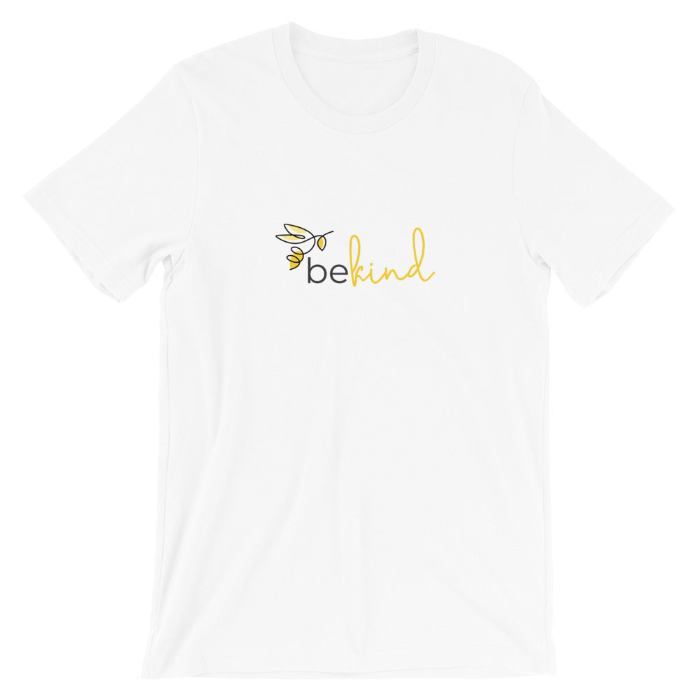 Be Kind Short-Sleeve T Shirt