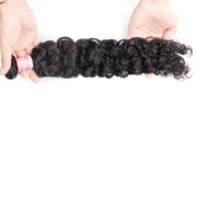Top Virgin Hair Italian Curly Hair Extensions 1 Bundle