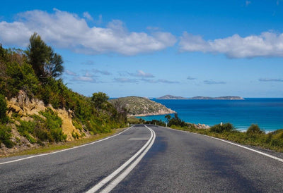 Nine of the best Australian summer road trips