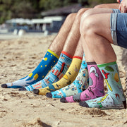 Galah Socks - Cotton