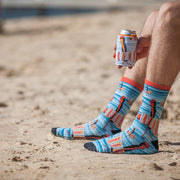 ChikoMan Socks - Cotton