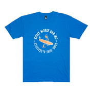 Kurly Wurly Bar T-shirt
