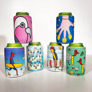 Galah Stubby Holder