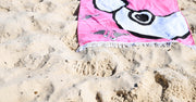 Galah Super Soft Beach Towel