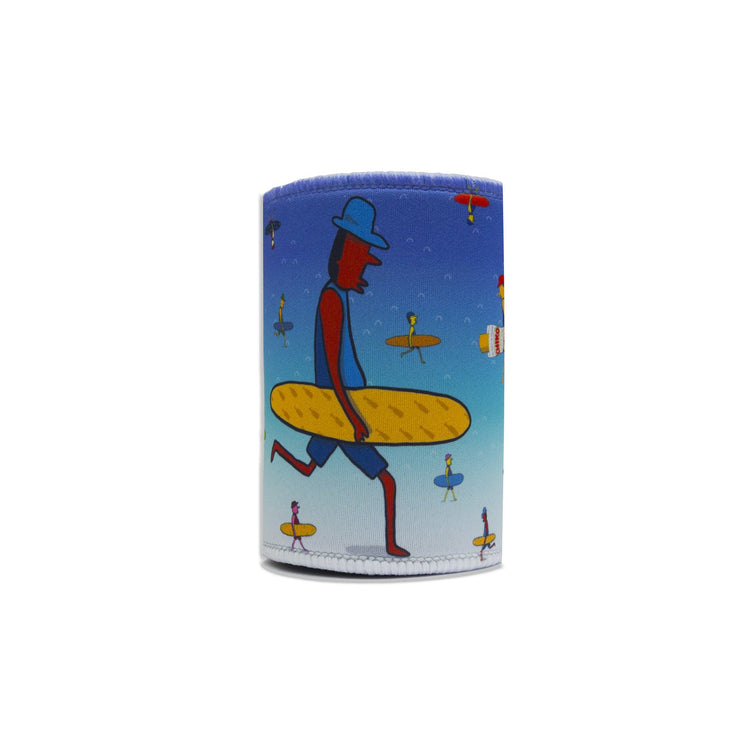 Surfer Dude Stubby Holder