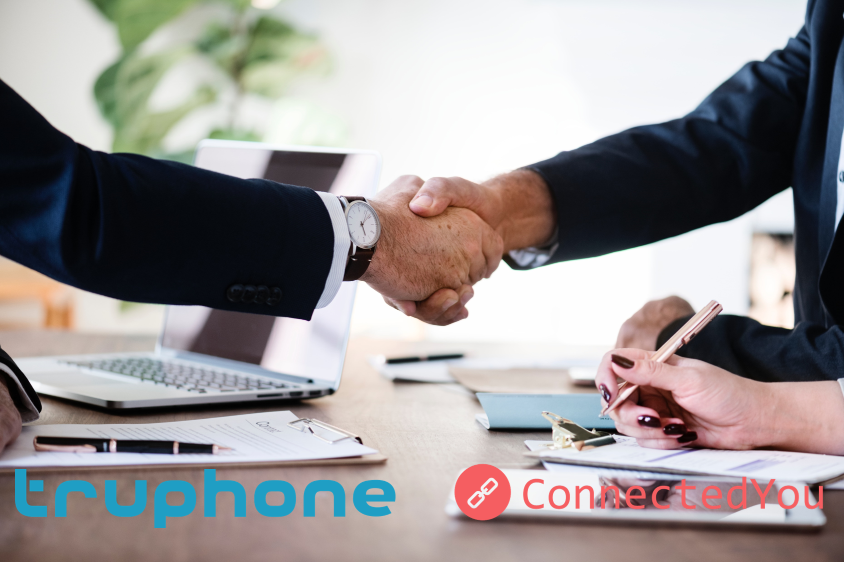 ConnectedYou and Truphone announce partnership to deliver a unique and global IoT service ecosystem