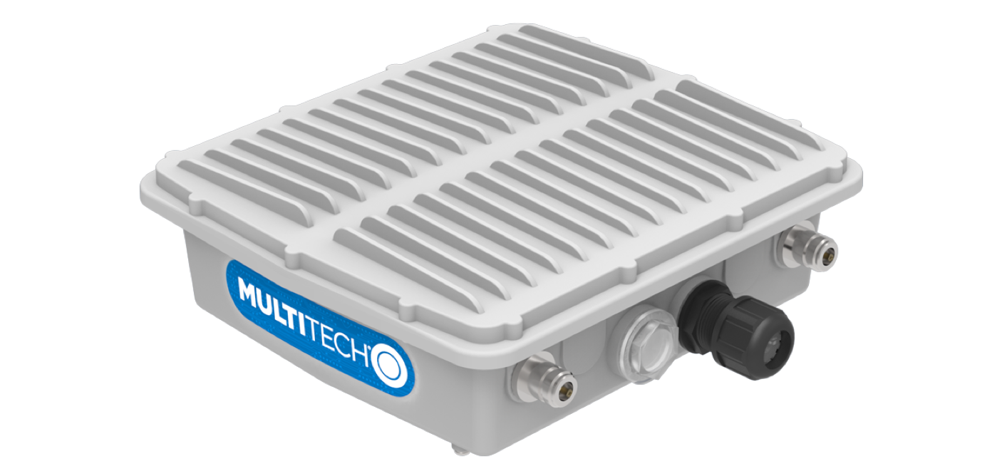 Multitech MultiConnect® Conduit IP67 Base Station