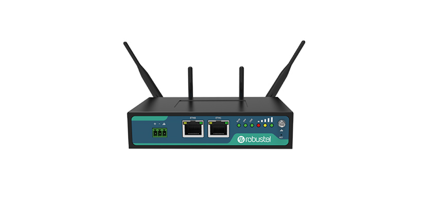 Robustel R2000 Router