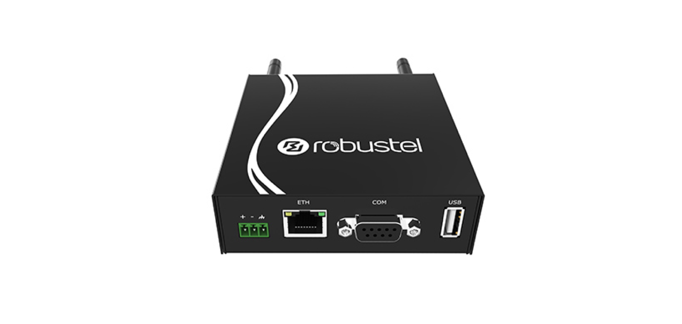 Robustel R3000 Lite Router