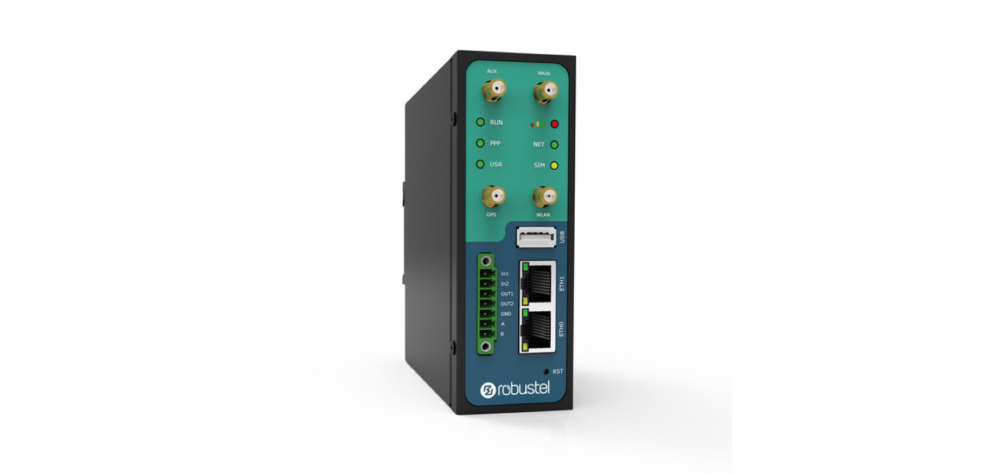 Robustel R3000 Router
