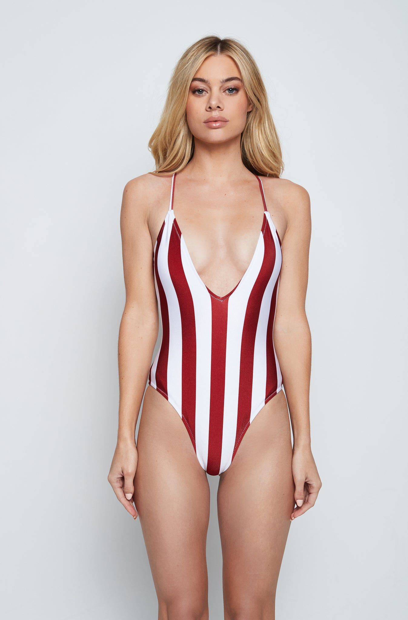 SAILOR ONE PIECE (WHITE)