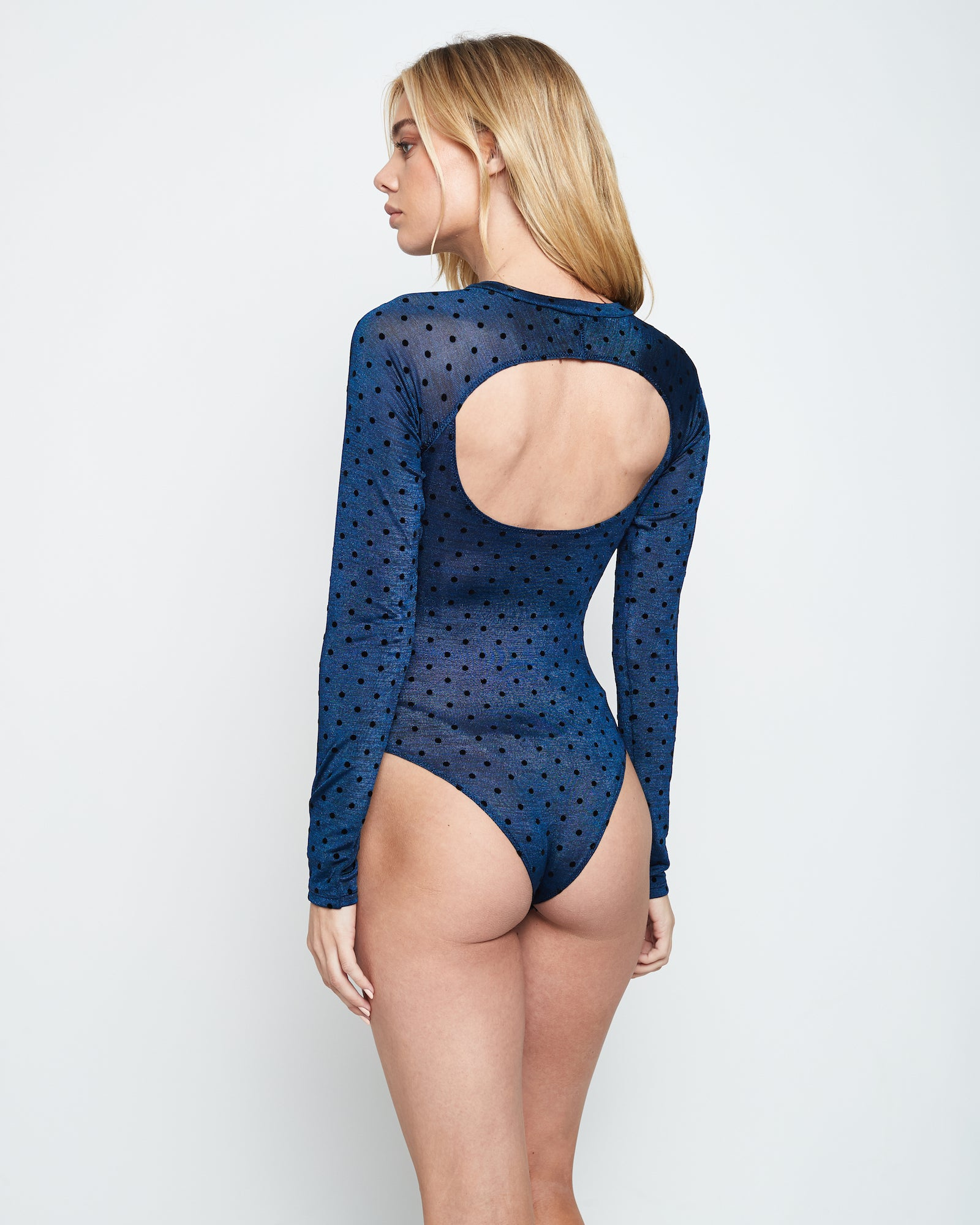 RIGEL BODYSUIT