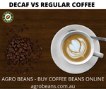 What is decaffeinated coffee? Is it a good idea to replace regular coffee with it?