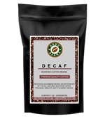 Decaf Coffee Beans - AGRO BEANS