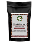 Traditional Coffee Beans - AGRO BEANS