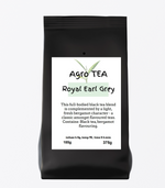 Agro Tea - Royal Earl Grey - AGRO BEANS