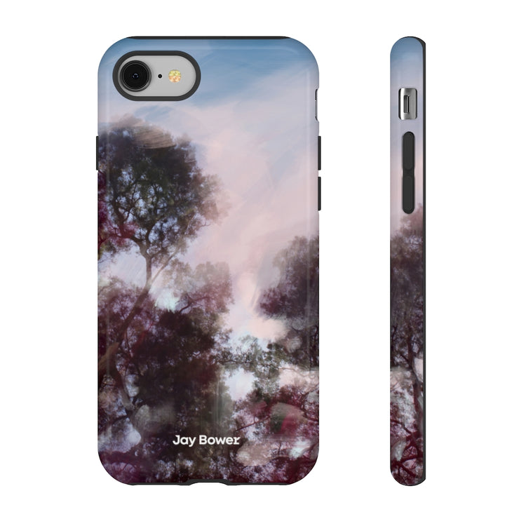 Burning Desire Tough Case