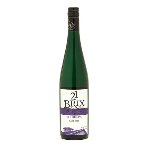 Dry Riesling (2019)