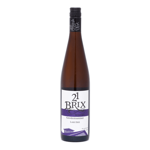 Gewürztraminer (2017) -- SOLD OUT!