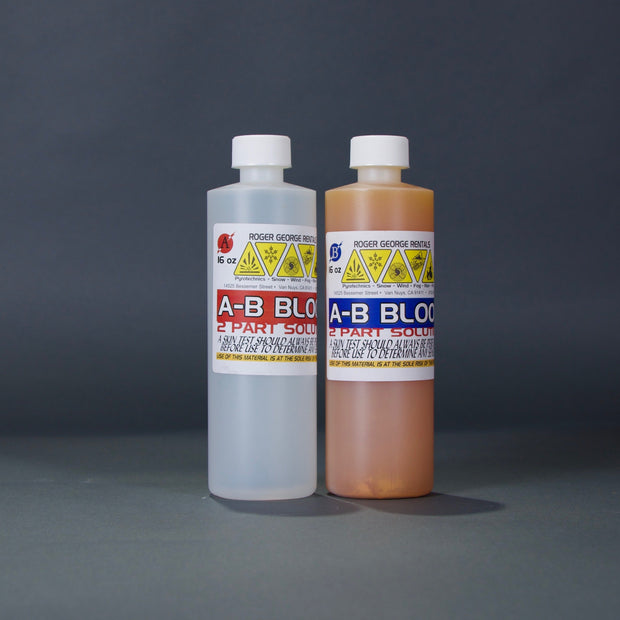 AB Blood - 16 oz