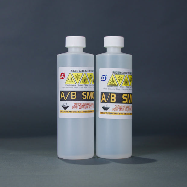 AB Smoke - 16 oz bottles