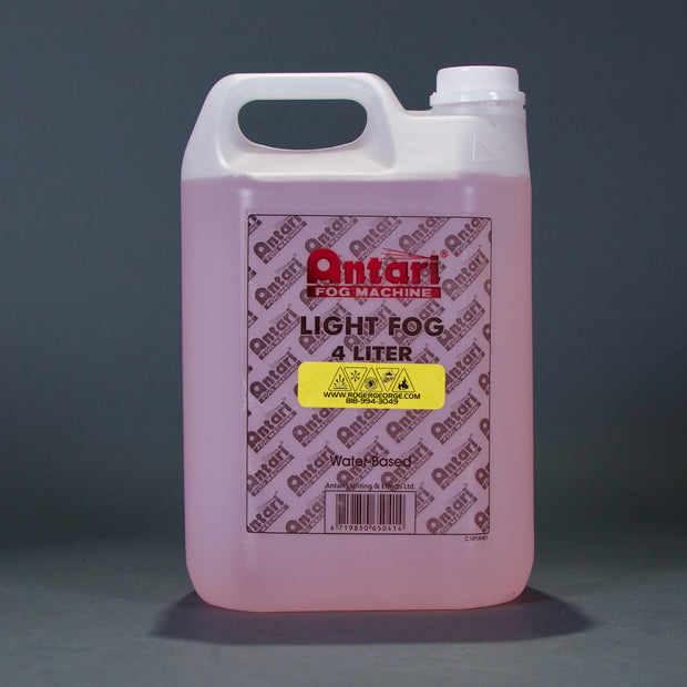 Antari FLR Light Fog Fluid