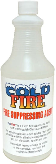 Cold Fire Concentrate