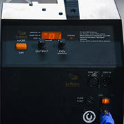 LeMaitre EcoHazer haze machine detail