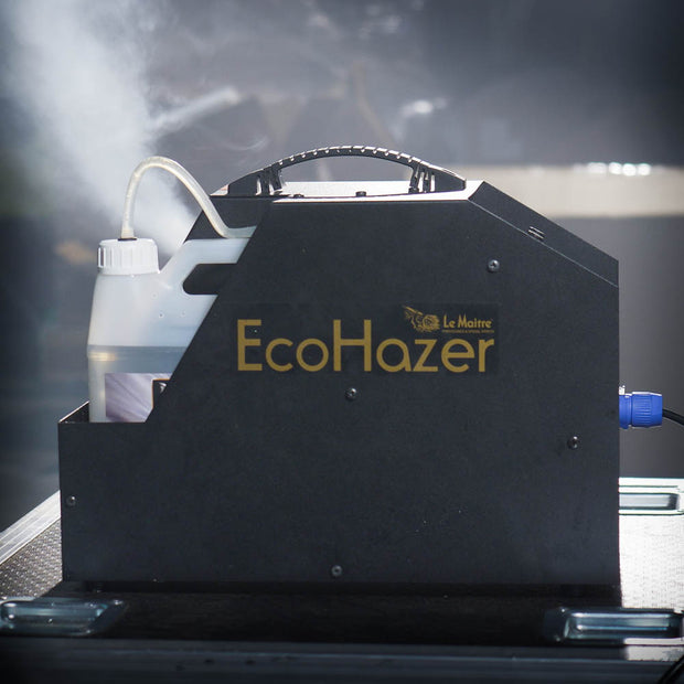 LeMaitre EcoHazer haze machine