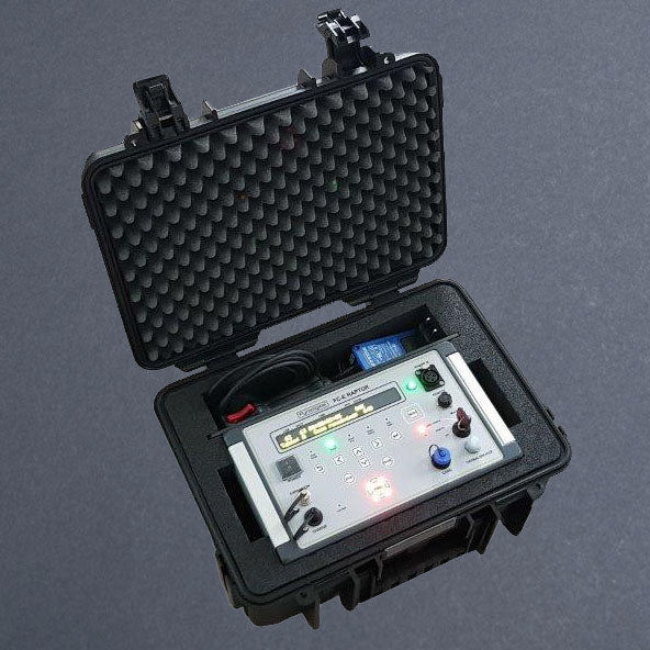 Pre-Order Case for the Pyrodigital FC-E Raptor Field Controller