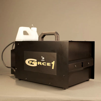 LeMaitre G Force 1 fog machine