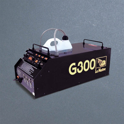 LeMaitre G300 Fog Machine