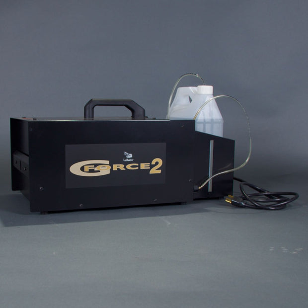 LeMaitre GForce 2 Fog Machine