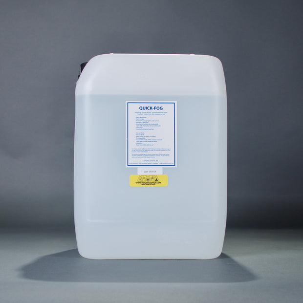 Look Quick Fog Fluid - 20L