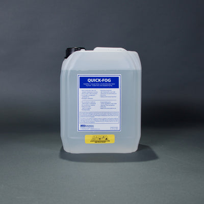 Look Quick Fog Fluid - 5L