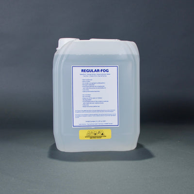 Look Regular Fog Fluid - 5L