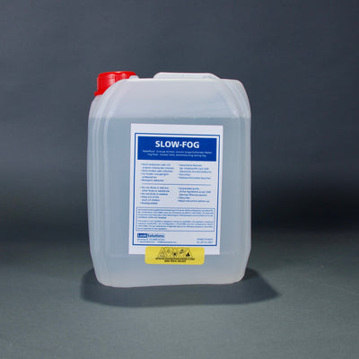 Look Slow Fog Fluid - 5L