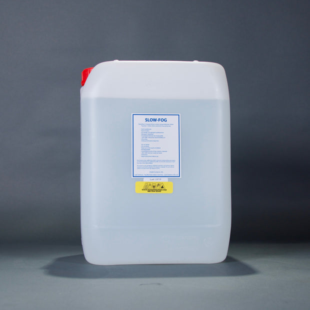 Look Slow Fog Fluid - 20L