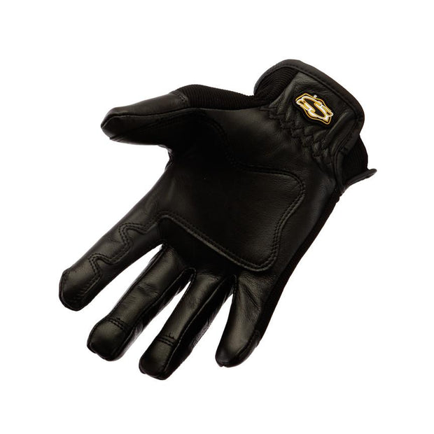 SetWear professional leather gloves