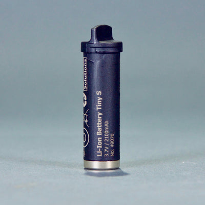 Look Solutions Tiny S Battery