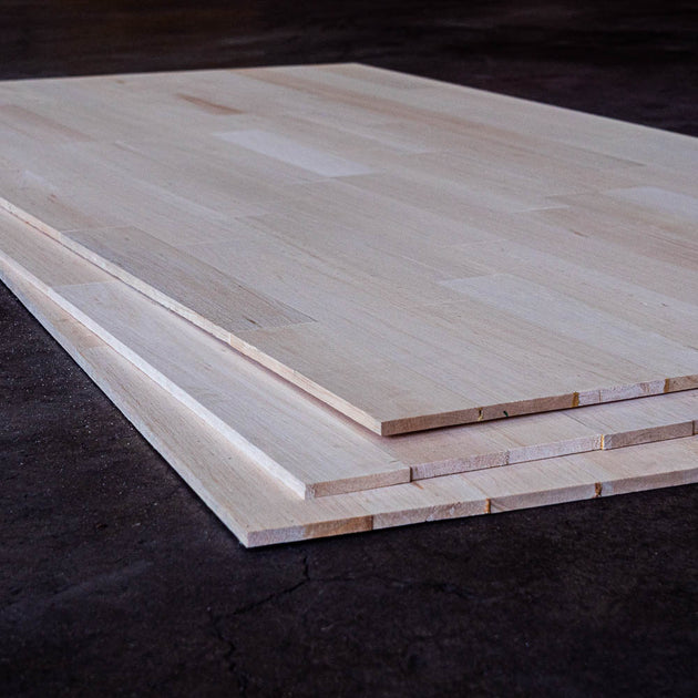 Balsa Wood Sheets Roger George Special Effects
